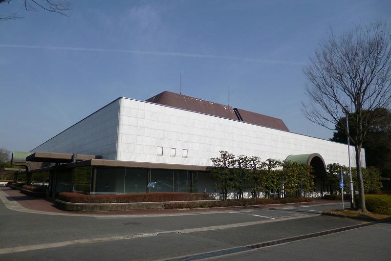京都市中央斎場