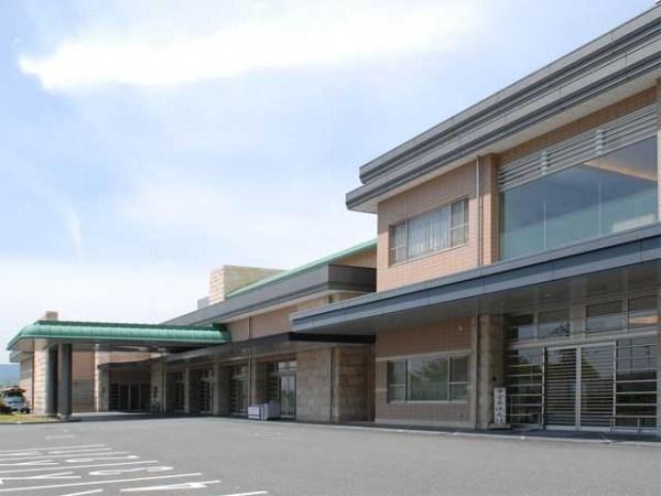 高槻市立葬祭センター