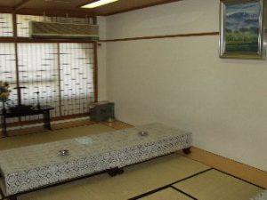 茨木市立斎場 第1控室