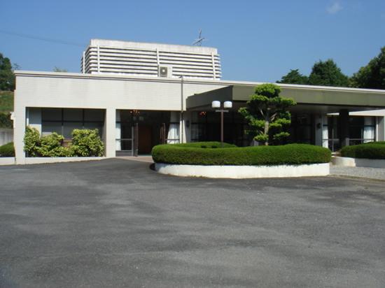 大淀町営斎場