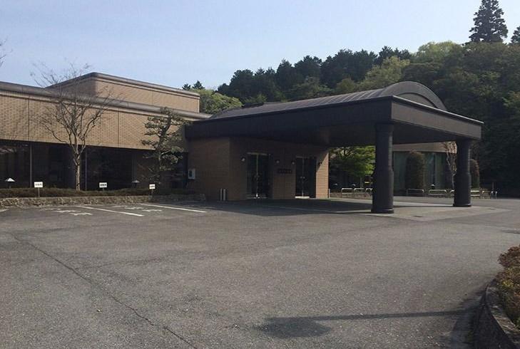 垂井町斎場