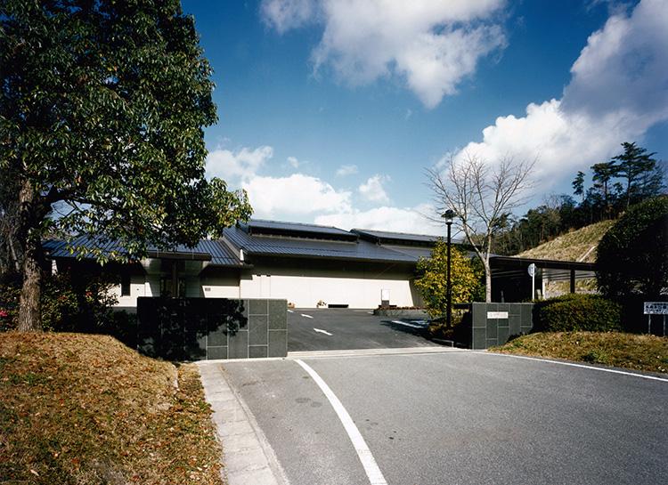 三田市聖苑-画像