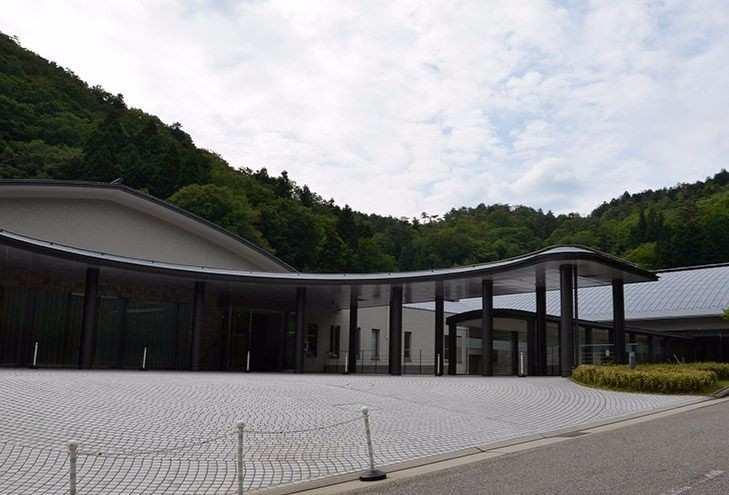 篠山市営斎場