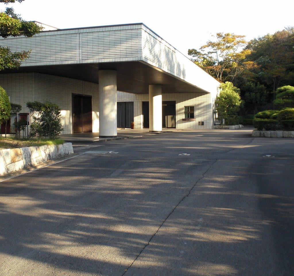 東員町斎苑