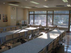 広域飯能斎場 大待合室