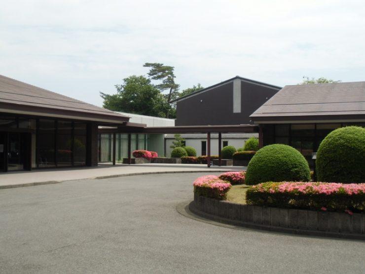 東松山斎場