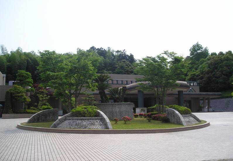飯塚市斎場