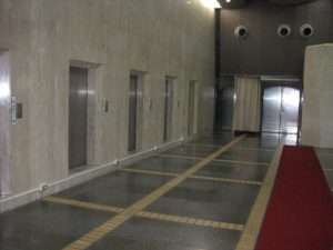 広域飯能斎場 炉前ホール