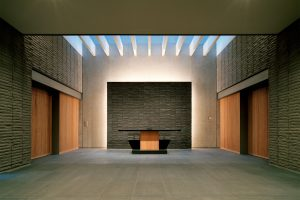 大宮聖苑(公営)告別室ホール
