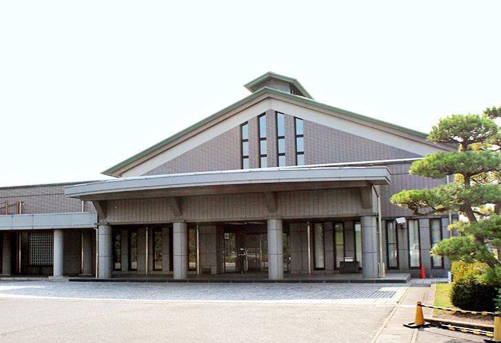 きぬ聖苑(茨城県筑西市)