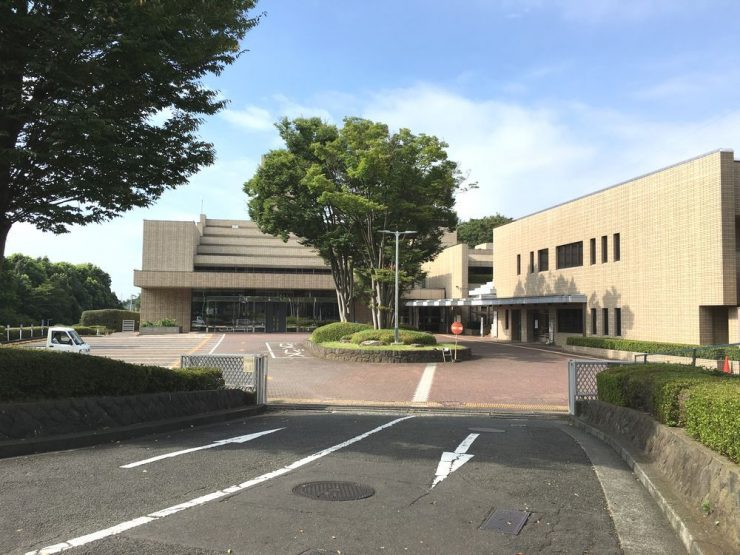 横浜市戸塚斎場