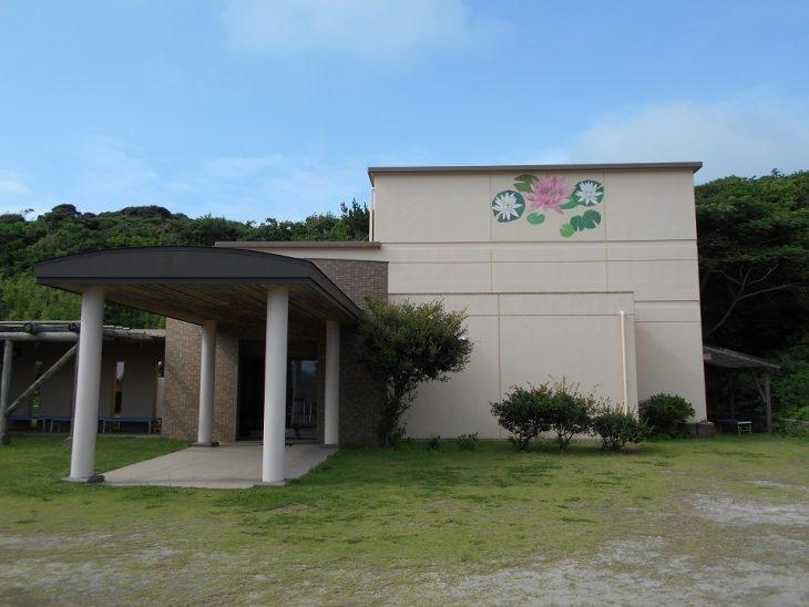 神津島村火葬場