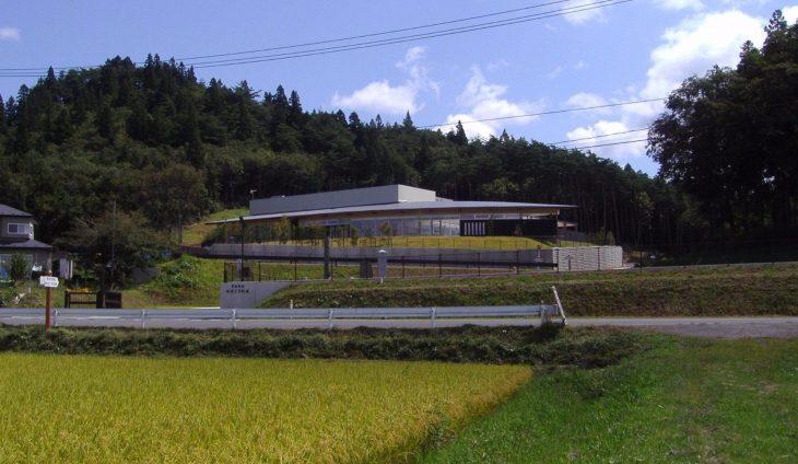 紫波斎苑かたくりの丘