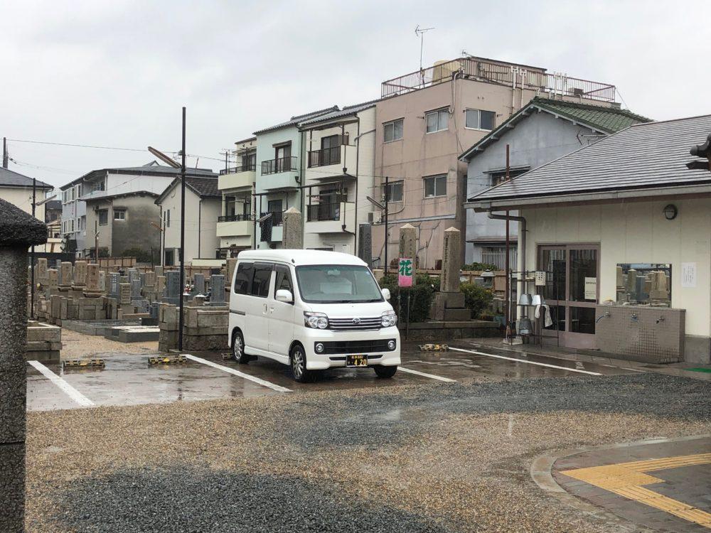 小阪斎場でこころの直葬