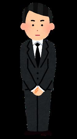【葬儀マナー講座①】親族として恥ずかしくない服装・髪型