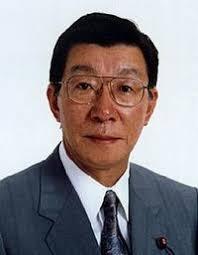 村岡兼造元官房長官(88)死去 25日